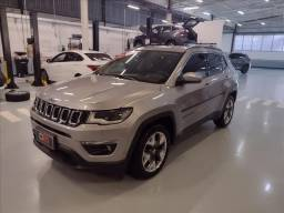 Título do anúncio: Jeep Compass 2.0 16v Longitude