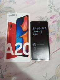 A20 vermelho