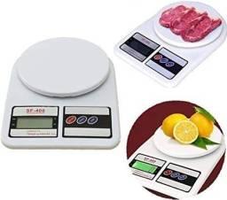 Título do anúncio: Balança Digital De Precisão Cozinha 10kg
