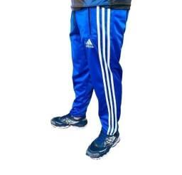 Calça esportiva unissex Adidas tectel barato