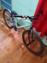 Vendo bike ou troco!! Aceito vídeo game Pc e guitarra