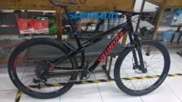 Bicicleta Specialized Epic Comp Masculina Tam. L
