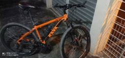 Bike Rava laranja, Aro 29