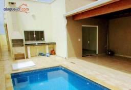 Casa em Piracicaba com 03 dormitórios sendo 01 suíte e closet, 02 salas ,área de luz ,cozi