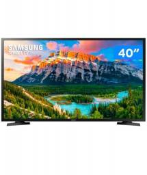 "Título do anúncio: Smart TV Samsung 40"" Full HD (J5290)"
