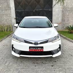 Título do anúncio: Corolla XRS 2018 Automático 52.000km EXTRA (Aceito Troca)