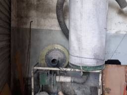 Exaustor industrial