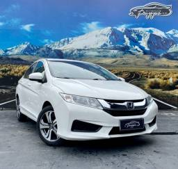 Título do anúncio: Honda City LX 1.5 Flex Automático