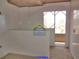 Apartamento à venda com 2 dormitórios em Ocian, Praia grande cod:ACT1271