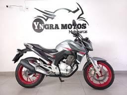 Título do anúncio:  Honda CB 250 F Twister 2018 - Moto Linda demais