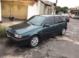 FIAT TIPO COM KIT GÁS