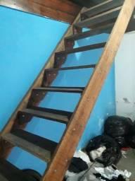Título do anúncio: Escada de Madeira