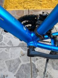 Título do anúncio: Bicicleta TREK SHIFT 2 ÚNICO MODELO NO ESTADO