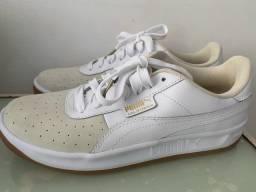 Título do anúncio: Sapato puma Califórnia