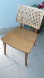 Cadeira em Palhinha