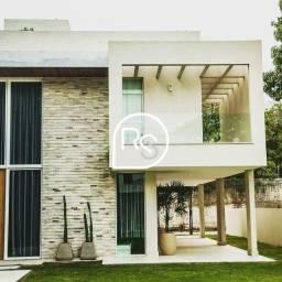 Título do anúncio: Casa a venda em Condomínio de Fortaleza, 4 quartos