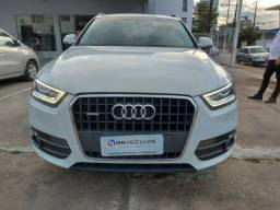Título do anúncio: Audi Q3 2.0 TSI Quattro 2015 (81) 9 8299.4116 Saulo HN Veículos