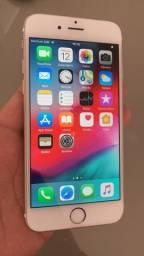 IPhone 6 Gold IMPECÁVEL
