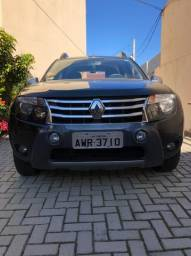duster 1.6 Mecânica 2013