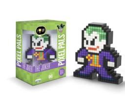 Título do anúncio: Luminária Pixel Pals - DC - The Joker Coringa