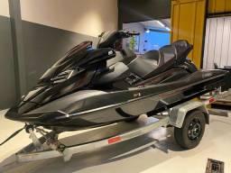 Título do anúncio: Jet ski Yamaha
