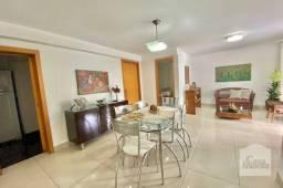 Apartamento à venda com 4 dormitórios em Savassi, Belo horizonte cod:277201