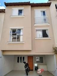Título do anúncio: Casa de condomínio para venda tem 106 metros quadrados com 3 quartos