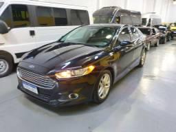 Ford fusion 2.5 flex novo td revisado impecável