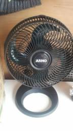 Ventilador novo Arno