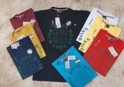 Camisas peruanas 3 por 120