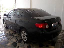 Toyota Corolla Toyota Corolla XEI 1.8 Flex Automático 2009 - R$ 39.500,00 - 2009