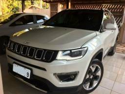 Jeep Compass Limited 2.0 - Flex - 2017 - 2017