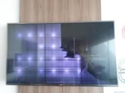 """Smart TV LG 42"""" 3d modelo 42LB6500"""