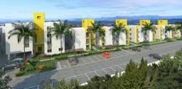 Apartamento 02 Quartos - Monte Viso - Centro - Criciúma - Financiamento Direto em até 180x