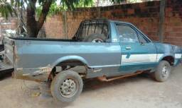 Pampa 88 - 1988