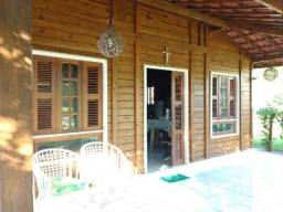 Casa em condomínio fechado Lagoa do Banana analiso permuta ou troca