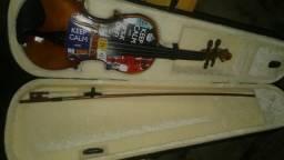 Violino vendo ou troco