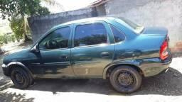 Vendo ou troco Corsa Classic 2001 - 2001