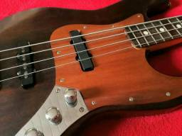 Jazz Bass Giannini anos 90