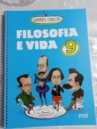 Livro Filosofia e Vida