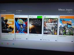 Xbox 360 - Somente venda