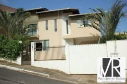 Casa à venda com 4 dormitórios em Ariribá, Balneário camboriú cod:CA1034
