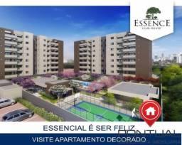 Apartamento para Venda Essence Club House (Ref.:AP00080)