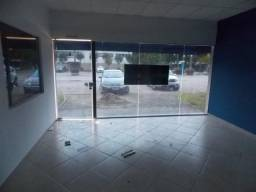 Escritório para alugar em Pinhais com 700m² - cod:00366.012