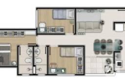 Apartamento à venda com 3 dormitórios em Salgado filho, Belo horizonte cod:250230