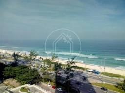 Apartamento à venda com 2 dormitórios em Barra da tijuca, Rio de janeiro cod:856491