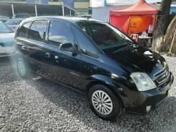 Meriva Premium automática - 2011