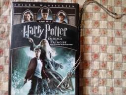 Kit Harry Potter comprar usado  Mesquita