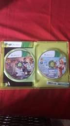 Jogo GTA 5 do Xbox 360 comprar usado  São Luís