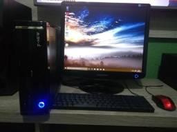 Pc completo Intel Pentium dual core, usado comprar usado  São Paulo